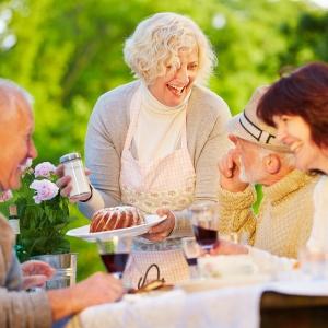 Assurance vie pour les 40 à 85 ans