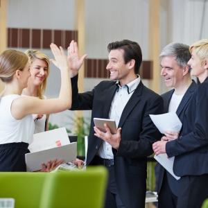 Assurances collectives : Offrez la tranquillité d'esprit à vos employés