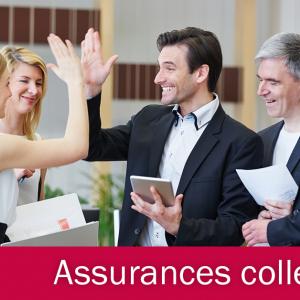 Assurance collective pour PME
