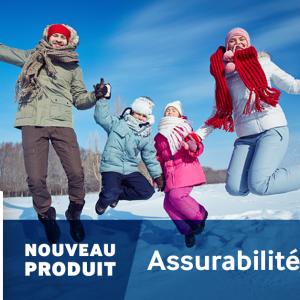 Nouveau produit : Plan de santé à assurabilité garantie