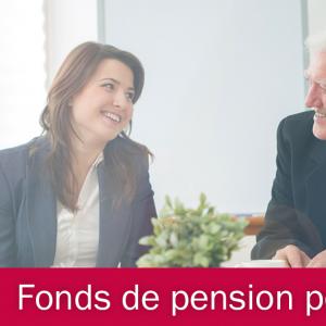 Fonds de pension pour PME